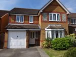 Thumbnail to rent in Harebell Drive, Thatcham