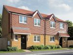 "Thumbnail for sale in ""The Elmslie"" at Berengrave Lane, Rainham, Gillingham"