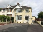 Thumbnail for sale in Danvers Road, Torquay