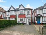 Thumbnail for sale in Meadow Way, Wembley