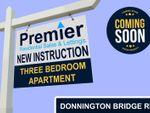 Thumbnail to rent in Donnington Bridge Road, Oxford