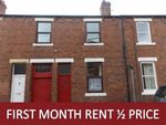 Thumbnail to rent in Thomson Street, Carlisle