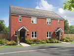 "Thumbnail to rent in ""The Danbury"" at Bonehurst Road, Horley"