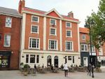 Thumbnail to rent in Restaurant/Bar Opportunity, 23/24, The Square, Retford, Nottinghamshire