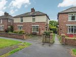 Thumbnail for sale in Cedar Crescent, Burnopfield, Newcastle Upon Tyne
