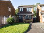 Thumbnail to rent in Portchester Drive, Wednesfield, Wolverhampton, West Midlands