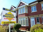 Thumbnail for sale in Norkeed Road, Thornton Cleveleys