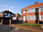 Thumbnail to rent in Rossington Avenue, Bispham, Blackpool