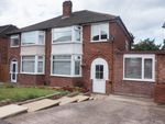 Thumbnail to rent in Plants Brook Road, Walmley, Sutton Coldfield