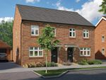 "Thumbnail to rent in ""The Magnolia"" at Heyford Park, Camp Road, Upper Heyford, Bicester"