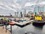 Thumbnail for sale in Poplar Dock Marina, London