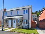 Thumbnail to rent in Granite Way, Liskeard, Cornwall