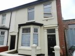Thumbnail to rent in Duke Street, Blackpool