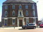 Thumbnail to rent in Former Post Office, And Telephone Exchange Buildings, Paradise Parade, King's Lynn, Norfolk