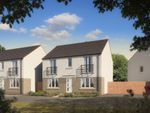 "Thumbnail to rent in ""The Chedworth"" at Campion Way, Bridgwater"