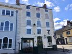 Thumbnail 2 bedroom flat for sale in High Street, Wotton-Under-Edge