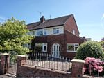 Thumbnail to rent in Albert Road, Cheadle Hulme