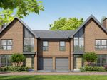 "Thumbnail to rent in ""Elmswell - Semi Detached"" at Kitsmead Lane, Longcross, Chertsey"