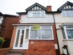 Thumbnail to rent in Selly Hill Road, Birmingham, 7DL- Student Property