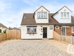 Thumbnail to rent in King Georges Road, Pilgrims Hatch, Brentwood, Essex