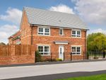 "Thumbnail to rent in ""Ennerdale"" at Woodcock Square, Mickleover, Derby"