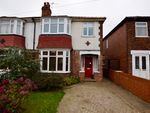 Thumbnail for sale in Zetland Road, Doncaster