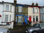 Thumbnail for sale in Windmill Road, Gillingham, Kent.