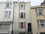 Thumbnail to rent in Sillwood Street, Brighton