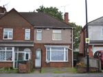 Thumbnail for sale in Burnaby Road, Holbrooks, Coventry, West Midlands