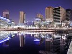 Thumbnail for sale in Salford City Centre Apartments, Ordsall Lane, Manchester
