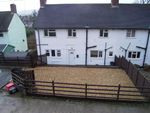 Thumbnail to rent in 9A, Mount Pleasant, Welshpool, Welshpool, Powys