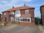 Thumbnail to rent in Dunsley Crescent, Whitby