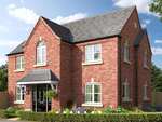 Thumbnail to rent in The Bereton, Hoyles Lane, Cottam, Preston, Lancashire