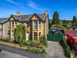 Thumbnail to rent in Irfon Road, Builth Wells