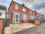 Thumbnail for sale in Kitchener Road, Leicester