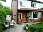 Thumbnail to rent in Oldfield Road, Altrincham