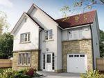 "Thumbnail to rent in ""The Crichton"" at Wilkieston Road, Ratho, Newbridge"