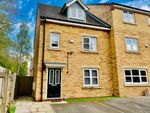 Thumbnail to rent in Travers Street, Salford