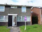 Thumbnail to rent in Exeter Street, Stafford