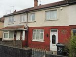 Thumbnail to rent in Kings Crescent, Edlington, Doncaster