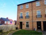 Thumbnail to rent in Glen View, Mexborough