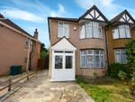 Thumbnail to rent in Wood End Avenue, Harrow