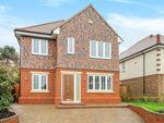 Thumbnail for sale in Richmond Drive, Watford, Hertfordshire