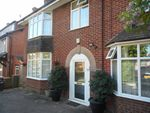Thumbnail to rent in Braunton House, 23 Grove Avenue, Yeovil