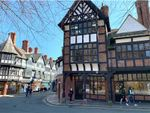Thumbnail to rent in 19 St. Werburgh Street, Chester, Cheshire
