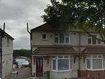 Thumbnail to rent in Benion Road, Cannock