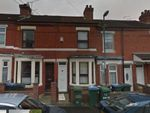 Thumbnail to rent in Newland Road, Coventry