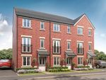 "Thumbnail to rent in ""The Greyfriars "" at Parcevall Close, Beckwithshaw, Harrogate"