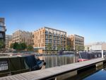 Thumbnail to rent in Brentford Lock West, Durham Wharf Drive, Brentford, London