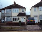 Thumbnail to rent in Fourth Avenue, Sundon Park, Luton